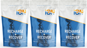 Recover + Recharge 3 Pack