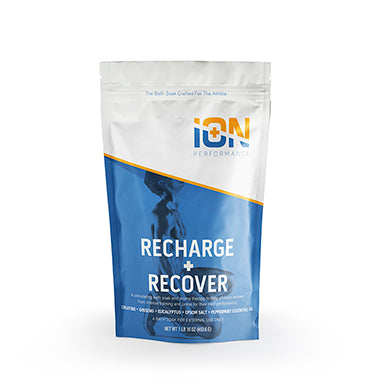 Recharge + Recover Muscle Soak