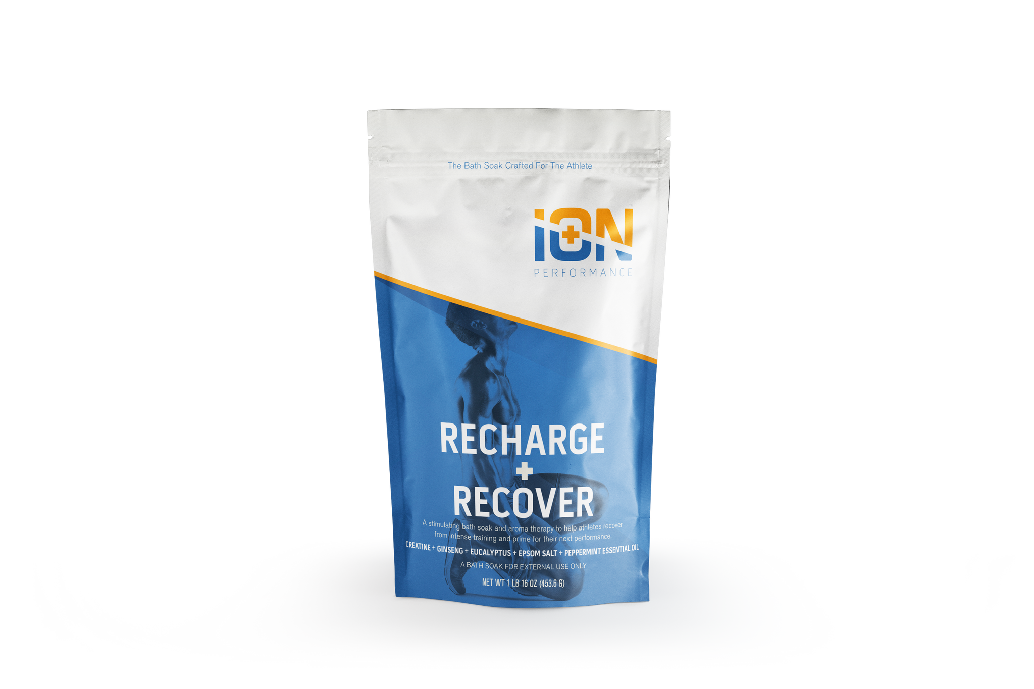 iON Performance Recharge + Recover
