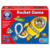 Orchard Toys Rocket Game - educationaltoys.ie