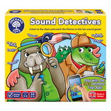 Orchard Toys Sound Detectives - educationaltoys.ie