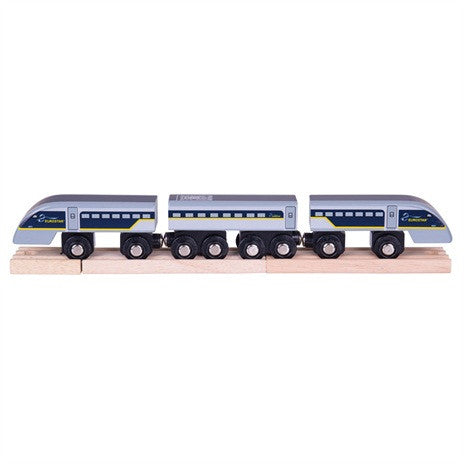 Eurostar e320 Train BJT476 - educationaltoys.ie