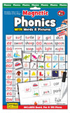 Fiesta Crafts Phonics Magnetic - educationaltoys.ie