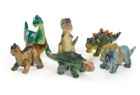 Baby Dinosaur Playset - educationaltoys.ie