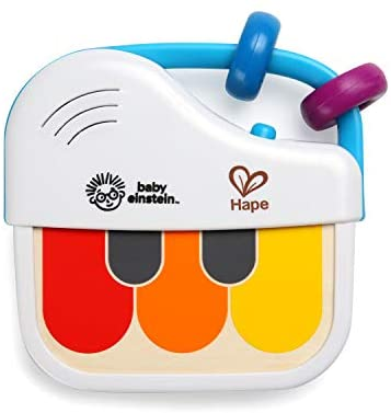 Baby Einstein Magic Touch Mini Piano - educationaltoys.ie