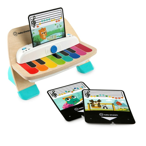 Baby Einstein Magic Touch Piano - educationaltoys.ie