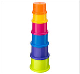 Baby Pipkin Stack up Cups - educationaltoys.ie