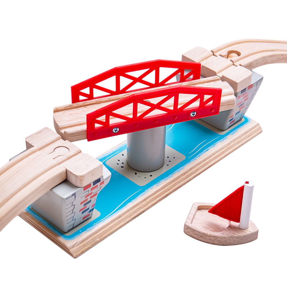 Swing Bridge BJT125 - educationaltoys.ie