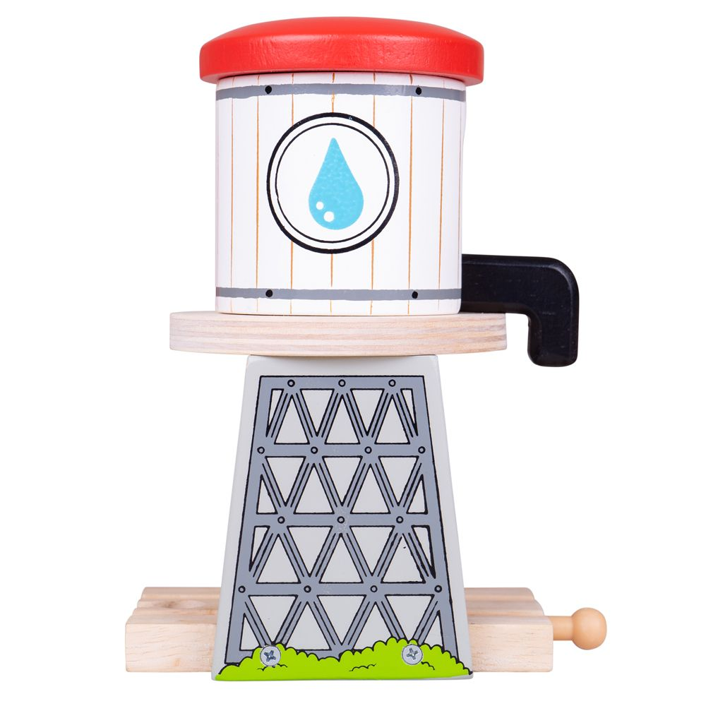 Water Tower BJT124 - educational toys.ie