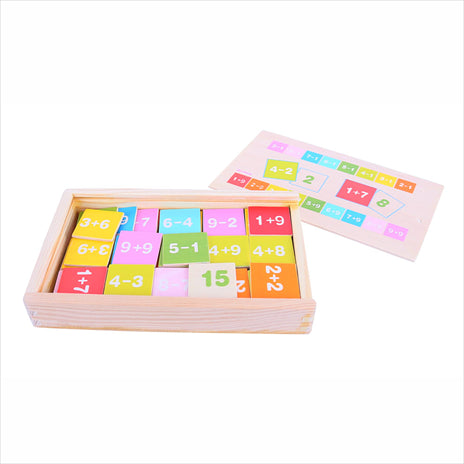 Add & Subtract Box BJ511 - educationaltoys.ie