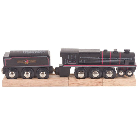 Black 5 Engine BJT454