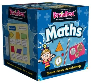 Brainbox Maths -educationaltoys.ie