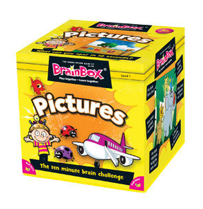 Brainbox Pictures - Educationaltoys.ie