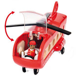 BRIO Cargo Transport Helicopter 33886 - educationaltoys.ie