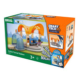 BRIO 33973 Smart Tech Action Tunnel Station - educationaltoys.ie
