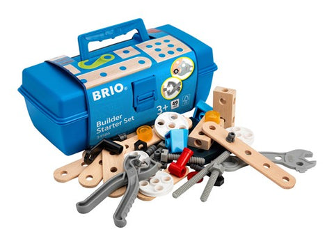 Brio Builder Starter Set 34586 - educationaltoys.ie