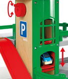 Brio Parking Garage BRIO 33204 - Educationaltoys.ie