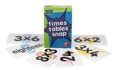Times Table Snap Cards - educationaltoys.ie