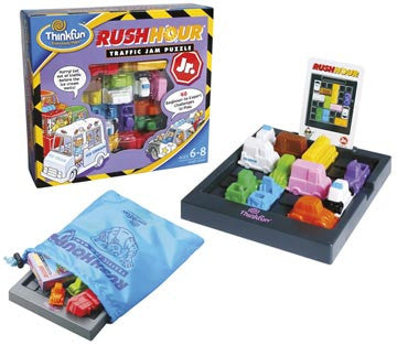 Rush Hour Junior - Educationaltoys.ie