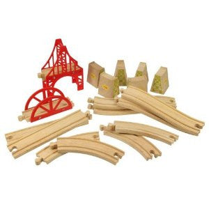 Bridge Expansion Set BJT055 - educationaltoys.ie