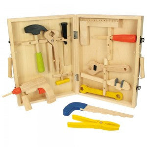 Junior Carpenter Set BJ245 - educationaltoys.ie