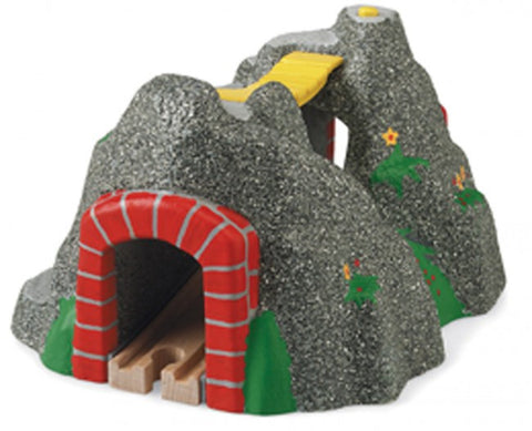 Brio Adventure Tunnel BRIO 33481 - Educationaltoys.ie
