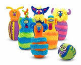 Monster Bowling - Educationaltoys.ie