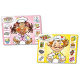 Crazy Chefs - Orchard Toys - educationaltoys.ie