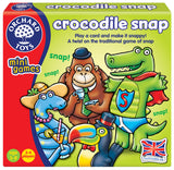 Crocodile Snap - Orchard Toys - Educationaltoys.ie