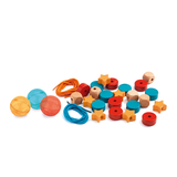 Djeco Filacolour ball beads