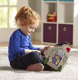 Melissa & Doug Door Bell House - educationaltoys.ie