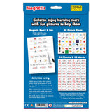 Fiesta Phonics Magnetic