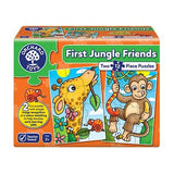 First Jungle Friends - educationaltoys.ie