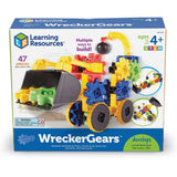 Gears Gears Gears Wrecker Gears - educationaltoys.ie
