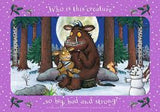 Ravensburger Gruffalo & Friends 9 x 2 piece chunky jigsaw 5110 - educationaltoys.ie