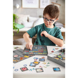 HABA Magnetic Game Box Alphabet 305049 - educationaltoys.ie