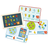 HABA Magnetic Game Box Numbers & You 302589 - educationaltoys.ie