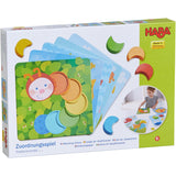 HABA Rainbow Moons Matching Game 303710 - educationaltoys.ie