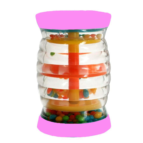 Halilit Rainbow Shaker - educationaltoys.ie