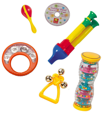 Halilit The Kid's Band - educationaltoys.ie
