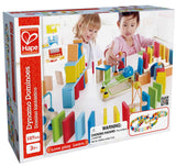 Hape Dynamo Dominoes - educationaltoys.ie