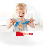 Hape Early Melodies Percussion Duo