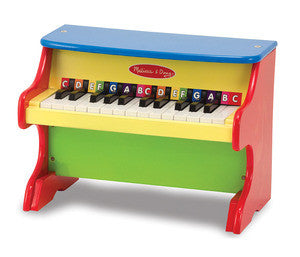 Melissa & Doug Learn To Play Piano - Educationaltoys.ie