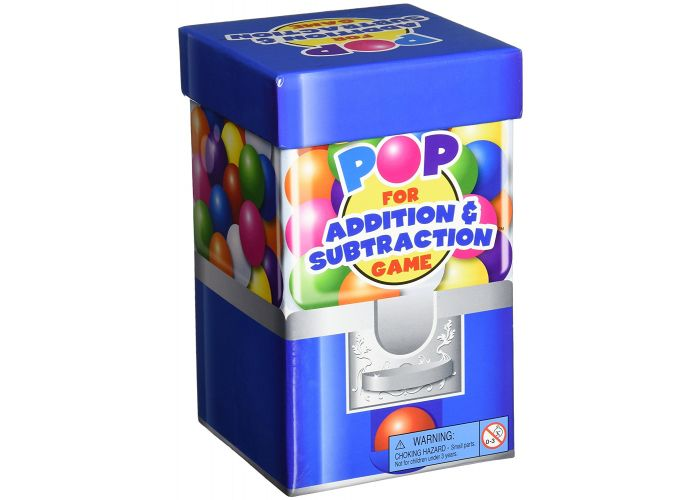 Learning Resources Pop For Addition & Subtraction - educationaltoys.ie
