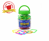 Stems Tub of 60 - educationaltoys.ie