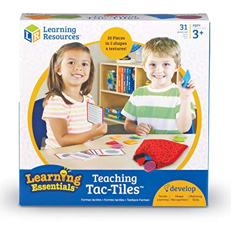 LER Teaching Tac Tiles - educationaltoys.ie