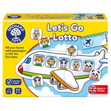 Let's Go Lotto - educationaltoys.ie
