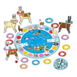 Loopy Llamas colour matching game - educationaltoys.ie