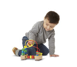 Melissa & Doug First Bead Maze - educationaltoys.ie