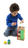 Melissa & Doug Pound & Roll Tower - educationaltoys.ie